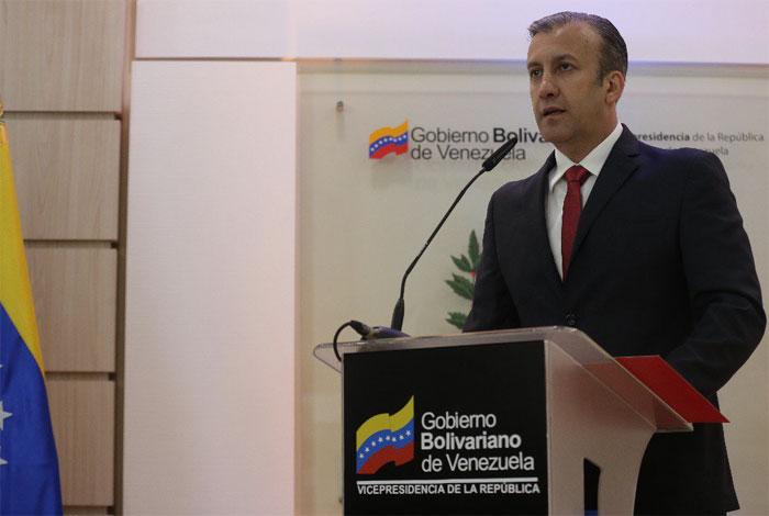 Presidente Maduro informó sobre el éxito de la operación