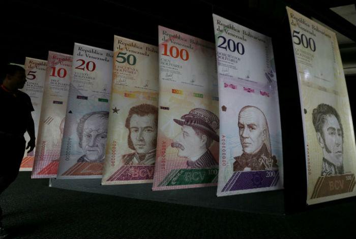 Maduro declara Zona Económica Especial en estado venezolano de Aragua