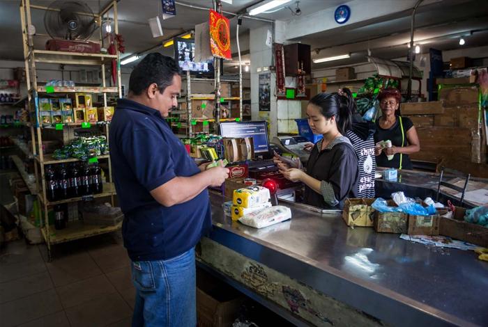 En más de 100 millones de bolívares se ubicó Canasta Alimentaria Familiar
