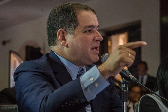 ▷ Luis Florido: Carmen Meléndez gobernó la escasez en el estado Lara #26Ot  - El Impulso