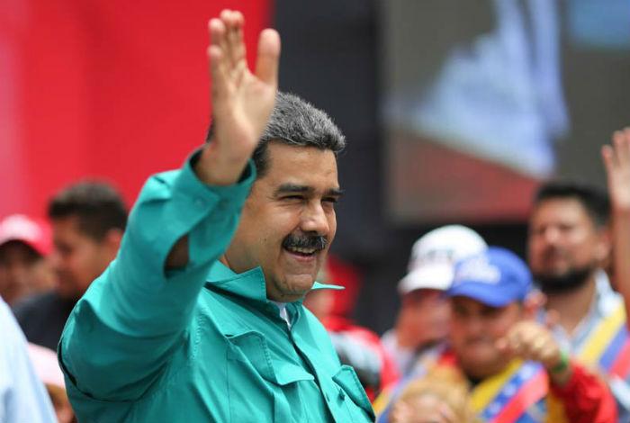 Venezolanos piden boicot contra restaurante donde estuvo Maduro