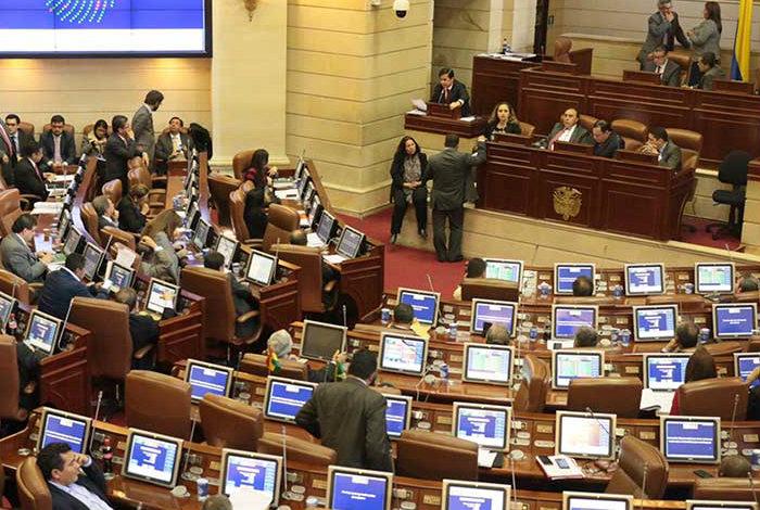 La Cumbre de Cúcuta unirá parlamentos para desconocer a Maduro — Florido