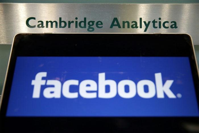 Con Dating, Facebook se lanza al negocio del amor