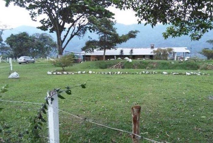 Asesinan a tiros a ganadero en el estado Táchira #11May