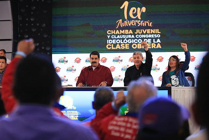 Kerosén a la candela: Maduro volvió a aumentar el salario mínimo (DATOS)