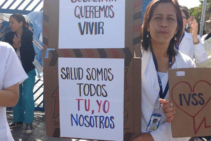 Enfermeras La 50 1