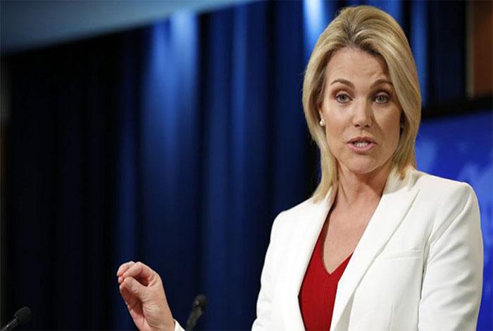 EE UU criticó las detenciones luego del