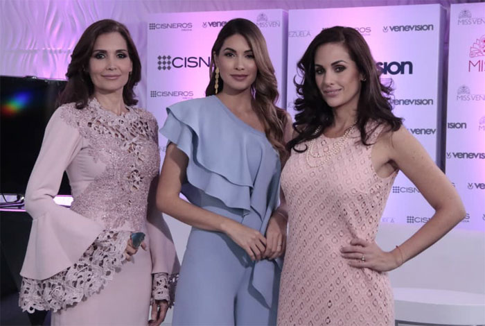 Miss Venezuela tiene fecha y candidatas