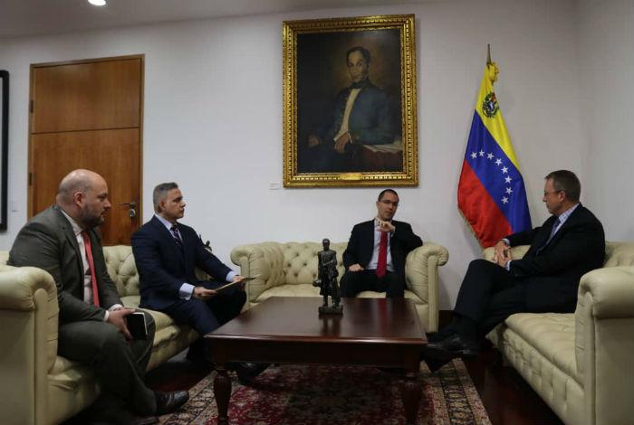 Gobierno pide código rojo contra Borges | En la Agenda