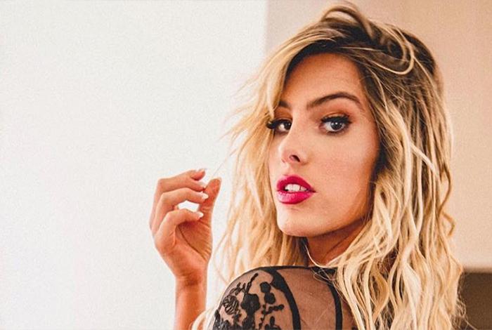 La Instagramers Lele Pons lanza el reggaetón 'Celoso'