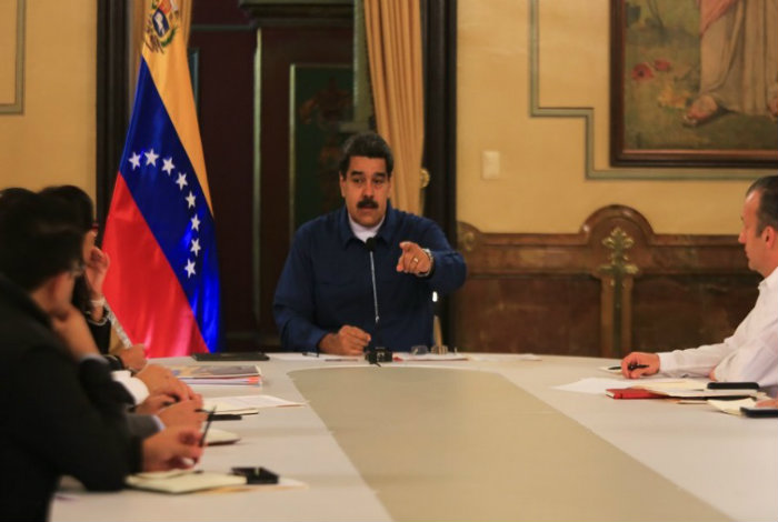 Reconversión monetaria irá acompañada de un nuevo sistema tributario - Venezuela