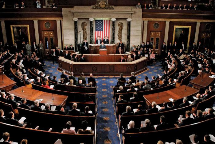 Senadores norteamericanos denunciaron la existencia de un