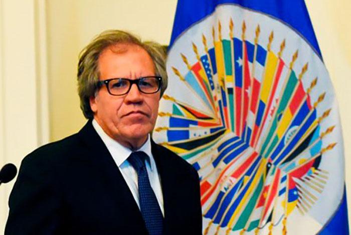 Tribunal venezolano en el exilio pide a Interpol