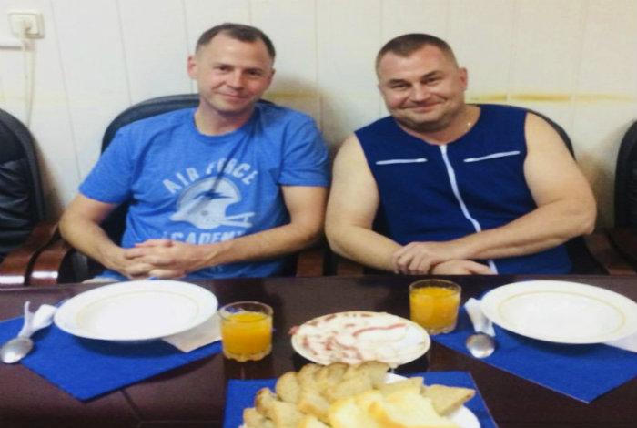 NASA: Astronautas sobreviven tras fallo en nave Soyuz durante despegue