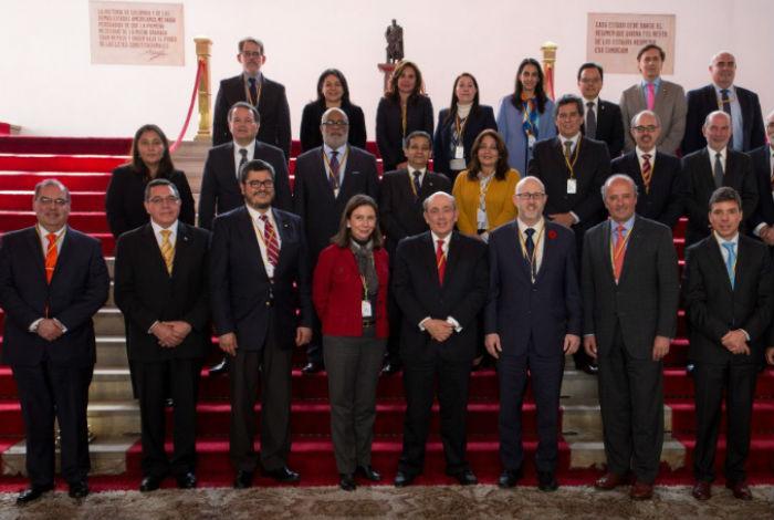 Cancillería anuncia visita de Trump a Colombia el 2 de diciembre