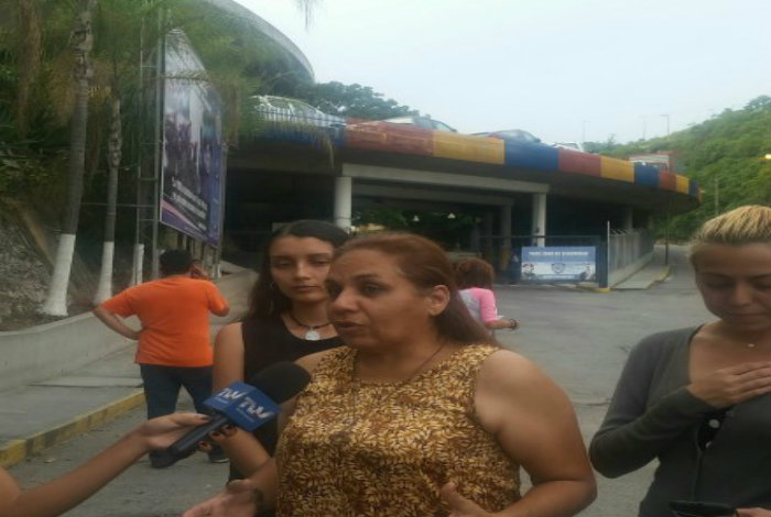 Madre de Lorent Saleh: Mi hijo está en libertad #12Oct