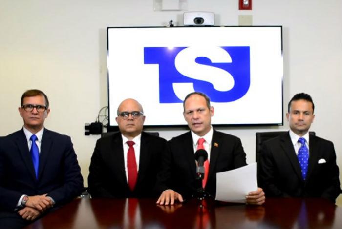 EU insiste en campaña de presión sostenida contra Maduro