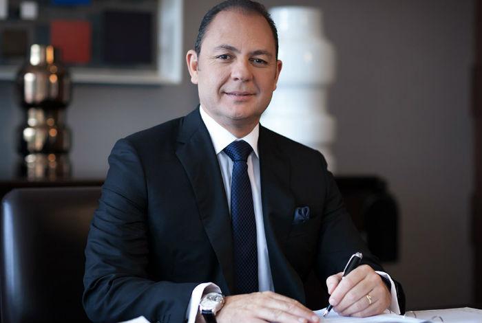 Raúl Gorrín es acusado en EEUU de lavado de dinero