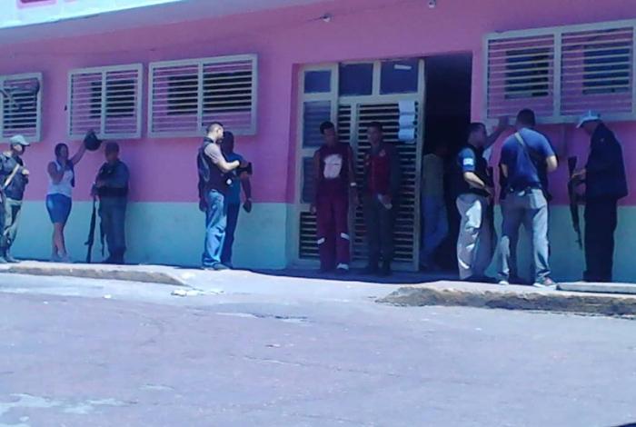 Venezuela responsabiliza a Colombia por militares muertos en la frontera