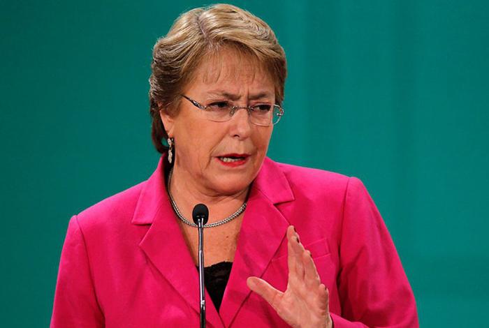 ONU confirmó invitación de Venezuela para que Bachelet visite el país