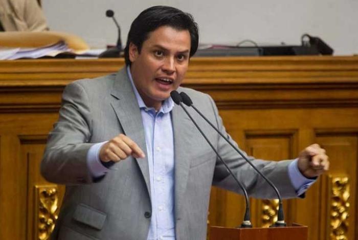 Pdvsa quiere cobrar deudas a través de Bulgaria — Carlos Paparoni