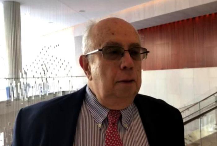 Gustavo Tarre: OEA colaborará para escoger a nuevos rectores del CNE #11Feb