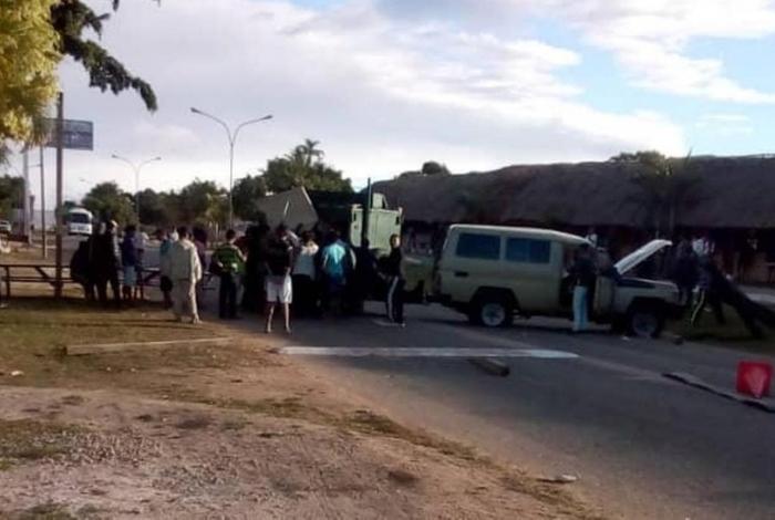 Una mujer muerta y 13 heridos tras incidente con comunidad indígena — Venezuela