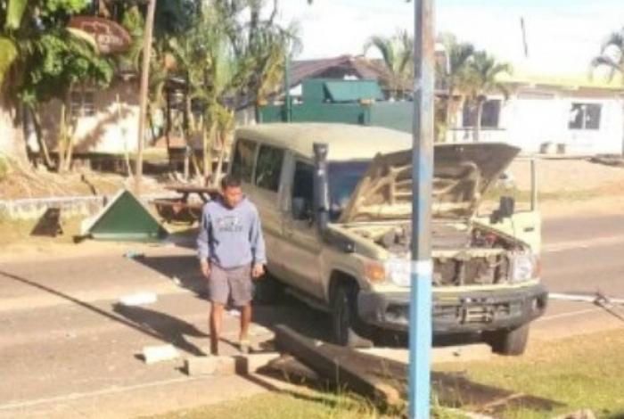 Militares venezolanos se enfrentaron a indígenas en frontera con Brasil