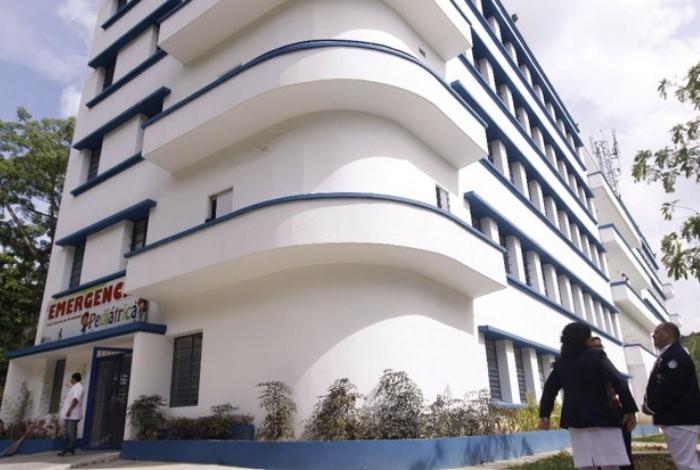 Dra. Ana Vielma: Crisis del Hospital El Algodonal no solo se mantiene sino que se acentúa #11Feb