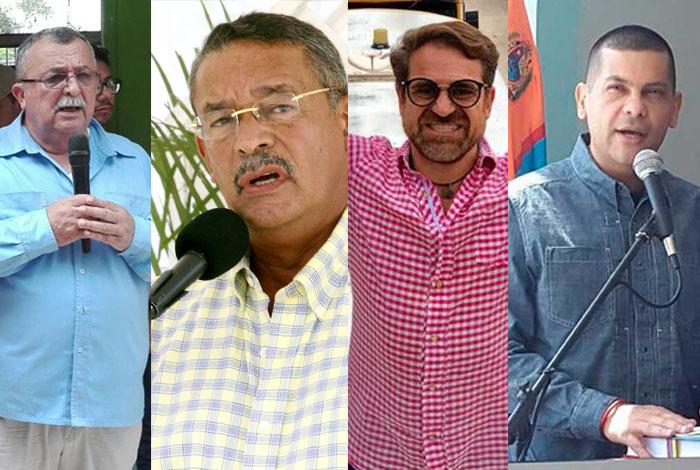 Impone EU sanciones a más aliados de Nicolás Maduro