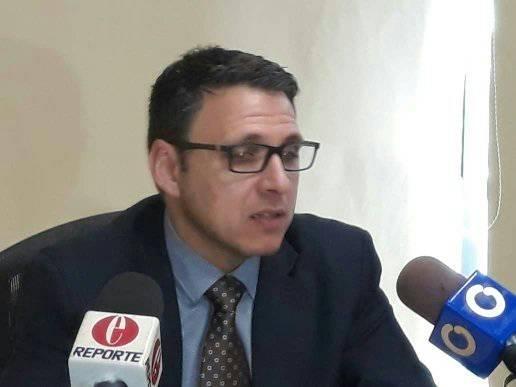 Felipe Capozzolo: La iniciativa privada hoy vive con los saqueos sus horas más oscuras #14Mar