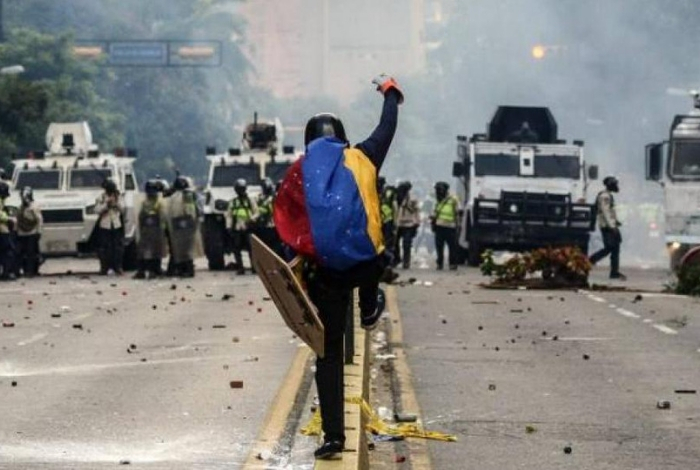 OVCS: Ataques de grupos colectivos paramilitares se registraron en 9 estados del país #14Mar