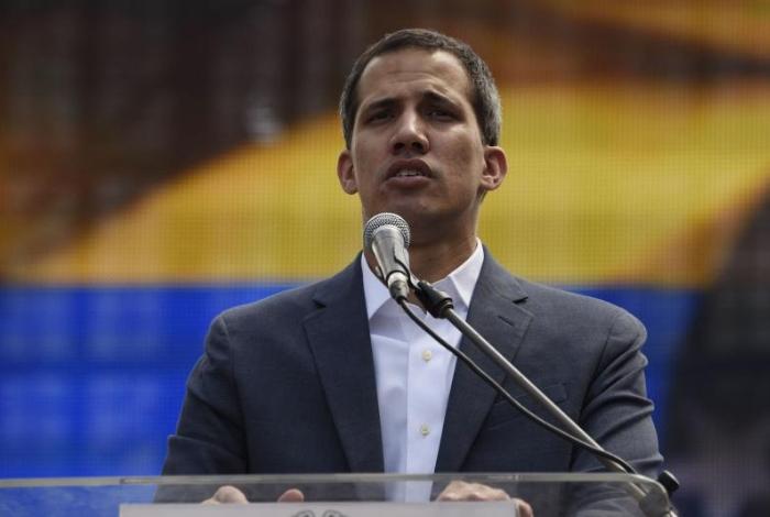 Presidente interino de Venezuela inició Operación Libertad en Carabobo