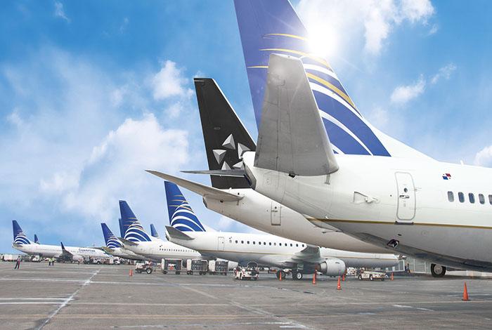 Pasajeros de vuelo Caracas-Santo Domingo vivieron momentos de angustia