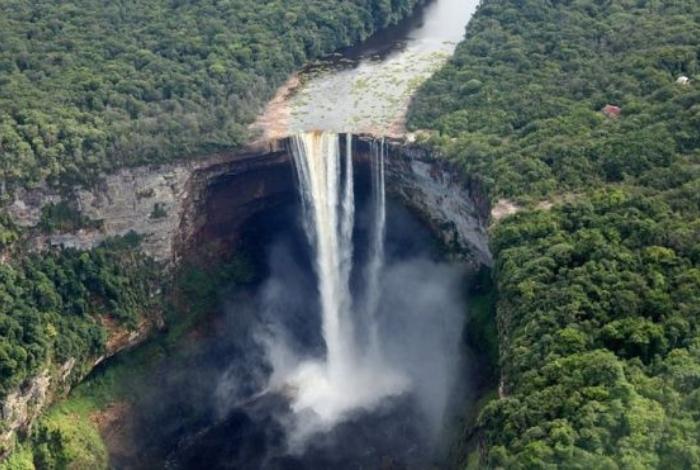 Guyana pidió aclarar jurisdicción en litigio tras rechazo de Venezuela