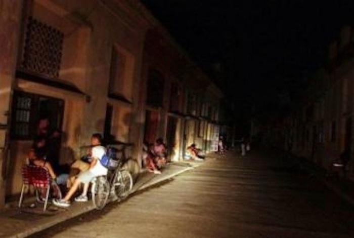 Recorta Cuba energía para evitar apagones