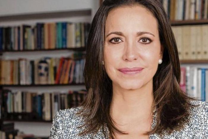 ▷ María Corina Machado a Barquisimeto: Mi cariño, mi reconocimiento y fuerza #14Sep