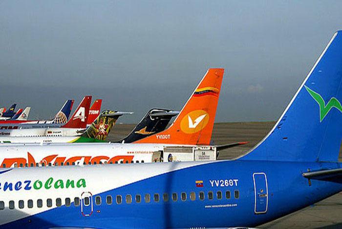 ALAV: Aerolínes nacionales e internacionales se abastecen de combustible en forma normal  #24May