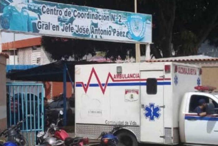 29 presos muertos y 20 policías heridos dejó motín en Acarigua #24May