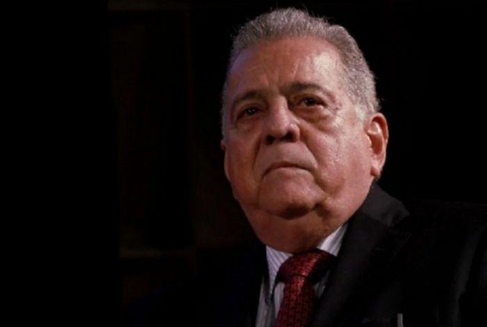 Isaías Rodríguez renuncia como embajador de Venezuela en Italia