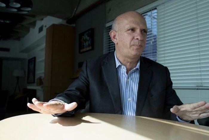 Hugo Carvajal pidió investigar a Carlos Quintero, rector suplente del CNE