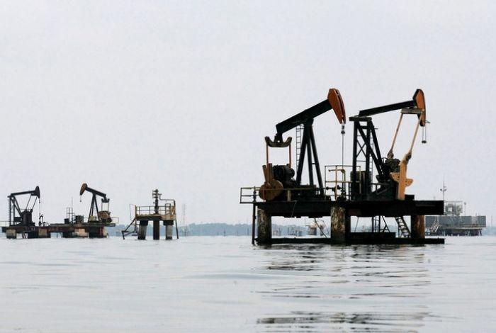 India anuncia que no comprará más petróleo a Venezuela #24May