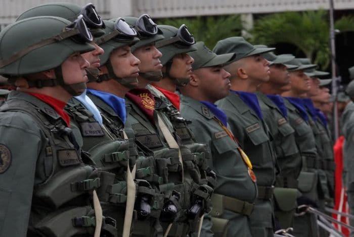 El Tiar viene a traer estabilidad para América y Venezuela — Williams Dávila