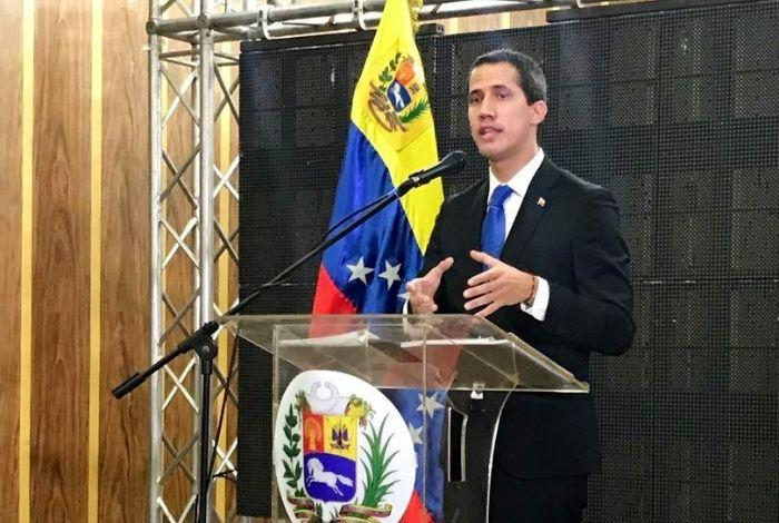 Guaidó: Tenemos fuerza y robustez para disputar el poder y producir la transición