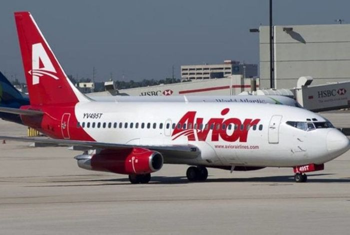 Detenido Gerente de la aerolínea Avior en Miami #24May