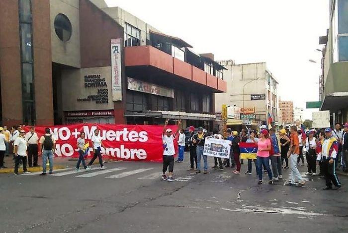 Lara: Radiografía de una región olvidada en medio de la crisis #24May