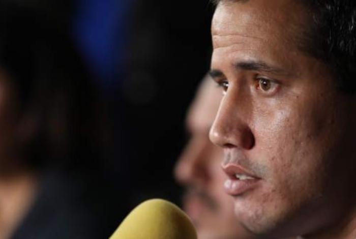 Acusan a Guaidó de corrupción y robo de fondos en Venezuela