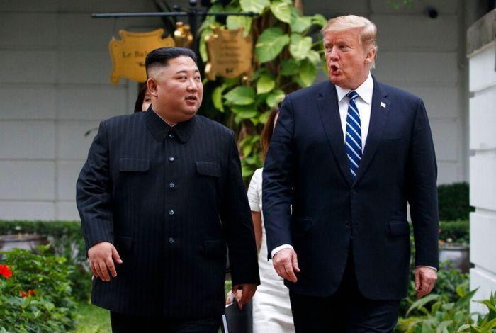 Norcorea no realizará negociaciones nucleares con EEUU si estos no deciden cambiar postura #24May