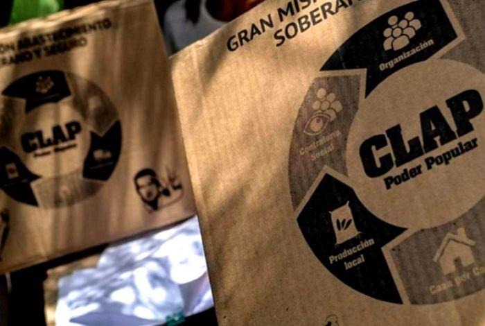 Mark Green: Durante años, los compinches de Maduro han robado millones del CLAP #24May