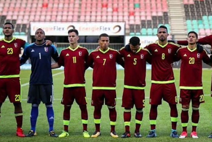 La Vinotinto Entre Las Selecciones Más Jóvenes De La Copa